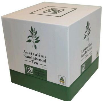 Sandalwood Tea